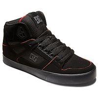 scarpe DC Pure High -Top WC - XKRW/Black/Red/White - men´s