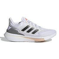 Schuhe adidas Performance EQ21 Run - White/Core Black/Iron Mettalic - women´s