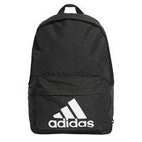 backpack adidas Performance Classic BOS - Black/Black/White
