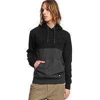 sweatshirt Quiksilver Emboss - KVJ0/Black - men´s