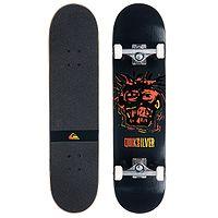 Skateboard Quiksilver Warpaint Complete - BYJ0