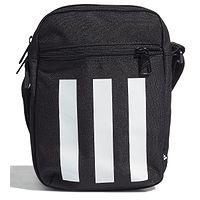 bolsa adidas Performance Organizer 3 Stripes - Black/White