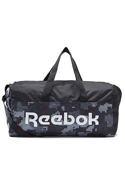 taška Reebok Performance Active Core Graphic Grip M - Black