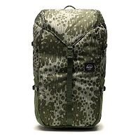 sac à dos Herschel Barlow Large - Green Pea Camo