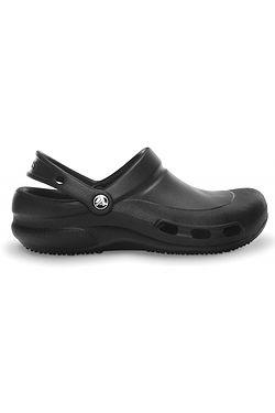 boty Crocs Work Bistro - Black