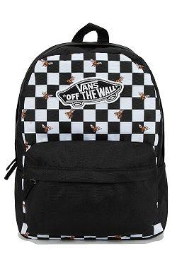 batoh Vans Realm - Bee Checker