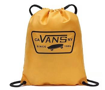 vak Vans League Bench - Golden Glow