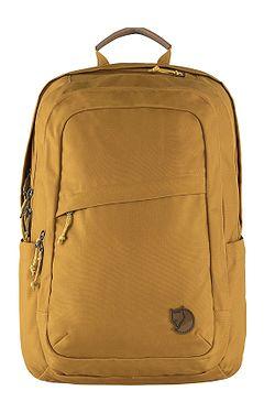 backpack Fjällräven Räven 28 - 166/Acorn