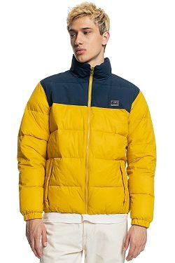 jacket Quiksilver Wolfs Shoulders - YMA0/Nugget Gold - men´s