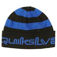 Mütze Quiksilver Panwaffle - BYH0/Vallarta Blue - men´s