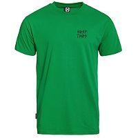 T-shirt Horsefeathers Handwritten Atrip - Fern Green