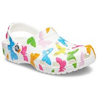 buty Crocs Classic Vacay Vibes Clog - Butterfly/White