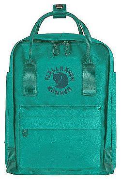 backpack Fjällräven Re Kanken Mini - 644/Emerald