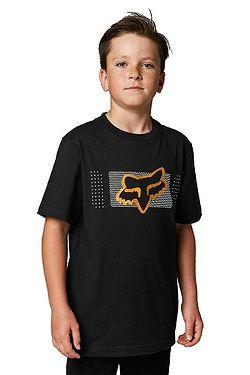 tričko Fox Mirer - Black