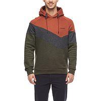 sweatshirt Ragwear Tripes - 6001/Terracotta - men´s