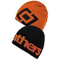 Mütze Horsefeathers Fuse - Red Orange - men´s