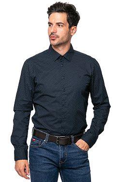 košile Heavy Tools Regor 21 LS - Shade