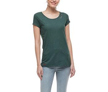tričko Ragwear Mint B - 5021/Dark Green