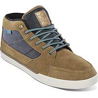 Schuhe Etnies Foreland - Brown/Black - men´s