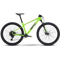 "vélo BMC Twostroke AL One 29"" - Green/Black/Silver"