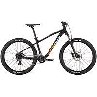 """Fahrrad Kona Lana'I 29"""" - Black"""