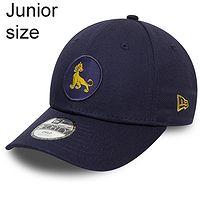 dziecięca czapka z daszkiem New Era 9FO Chyt Character Logo Disney Child - Simba/Navy