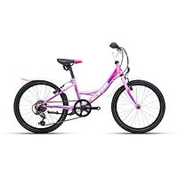 "bicycle CTM Maggie 2.0 20"" - Light Purple/Purple - girl´s"