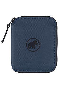 peněženka Mammut Seon Zip - Marine