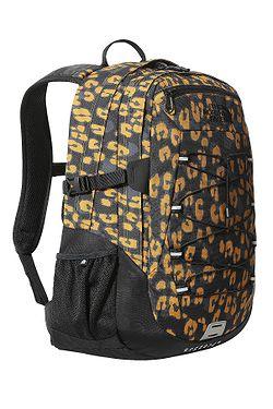 batoh The North Face Borealis Classic - Arrowwood Yellow Leopard Print/TNF Black