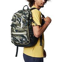 sac à dos Converse Straight Edge Print/10022408 - A04/Field Surplus Camo