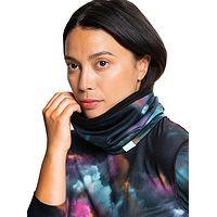 komin Roxy Lana Collar - KVJ6/True Black Pensine
