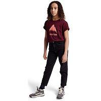 camisa Burton Classic Mountain High - Mulled Berry - unisex junior