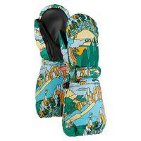 guantes Burton Warmest Mitt - Dreamscape - kid´s