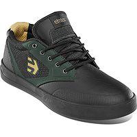 chaussures Etnies Semenuk Pro - Black/Green/Gold - men´s