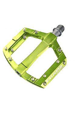 pedále Exustar PB553 - Green
