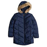 casaco Roxy Some Say - BSP0/Mood Indigo - girl´s