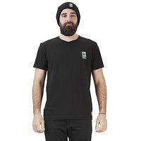 T-shirt Picture WWF Classic - Black - men´s