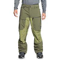 pantalones Quiksilver TR Stretch - CRE0/Grape Leaf - men´s