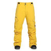 pants Horsefeathers Howel - Golden Rod - men´s