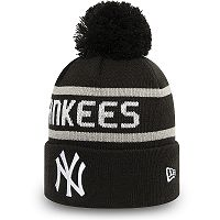 čiapka New Era Jake Cuff MLB New York Yankees - Black