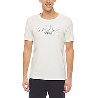 T-Shirt Ragwear Rezy Organic - 7000/White - men´s