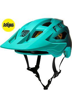 helma Fox Speedframe Mips - Turquoise