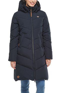 kabát Ragwear Rebelka - 2028/Navy