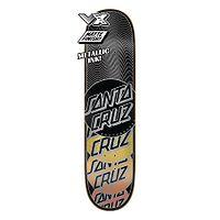 tavola da skateboard Santa Cruz Transcend Stack VX Deck - No Color