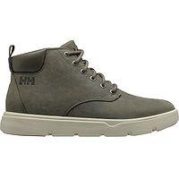 Schuhe Helly Hansen Pinehurst Leather - Bungee Cord/Espresso - men´s