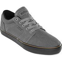 Schuhe Etnies Barge LS - Dark Grey/Black/Gum - men´s