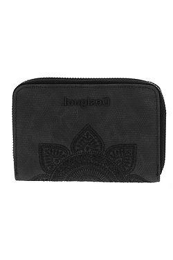 peněženka Desigual 21WAYP04/Marisa Aquiles - 2000/Black