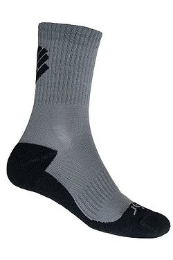 socks Sensor Race Merino - Grey