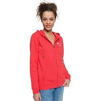 sweatshirt Roxy Day Breaks Zip B - RMZ0/Hibiscus - women´s