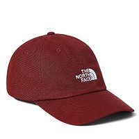 cap The North Face Norm - Brick House Red